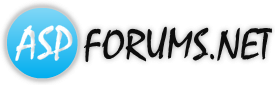 ASPForums.Net